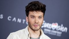 "Corazón - Blas Cantó, en los días previos a Eurovisión: ""Necesito estar tranquilo en estos días de recta final"""