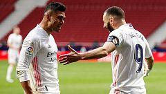 El Madrid, a ganar al Sevilla para hacerse con el liderato