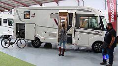 Autocaravanas: Las ventas se disparan en España