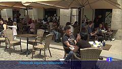 Bars i restaurants ja poden servir sopars fins a les 11 de la nit