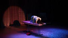 El Teatro de la Abadía denuncia el abuso sexual en 'Sucia'