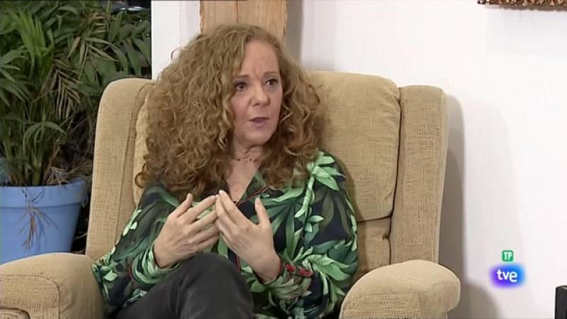 TVE habla con Yenny Rivero - 09/05/2021