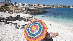 El TSJC rechaza el toque de queda en Canarias, que recurrirá