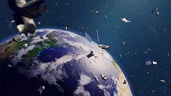 Un proyecto de la Universidad de Texas rastrea la basura espacial
