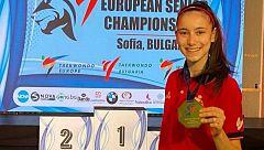 Adriana Cerezo, ante el sueño de ganar en Tokio una medalla en taekwondo