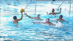 Waterpolo - Liga masculina Play Off Semifinal 2º partido: CN Terrassa - CN Barcelona