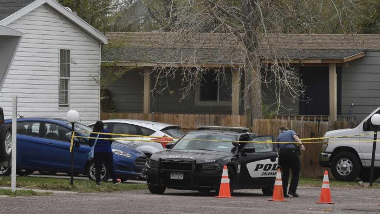 Un hombre mata a seis personas en un tiroteo durante una fiesta de cumpleaños en Colorado