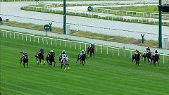Hípica - Circuito nacional de carreras de caballos, Hipódromo de La Zarzuela