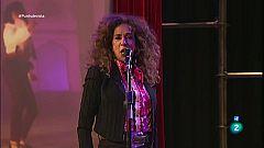 Punts de vista - Actuació de Rosario Flores