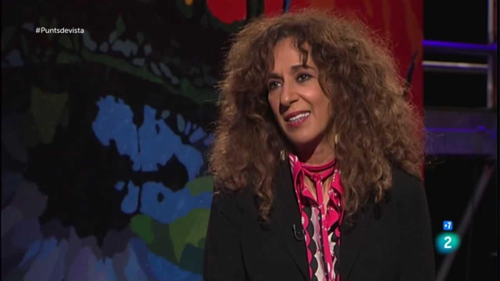 Entrevista amb Rosario Flores