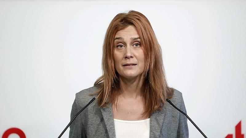 """Albiach aboga por un Govern de ERC con los 'comunes': """"Es muy buena noticia que quiera emanciparse de Junts"""""""