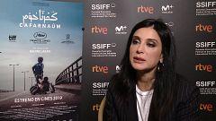 El cine de La2 - Cafarnaúm (presentación)