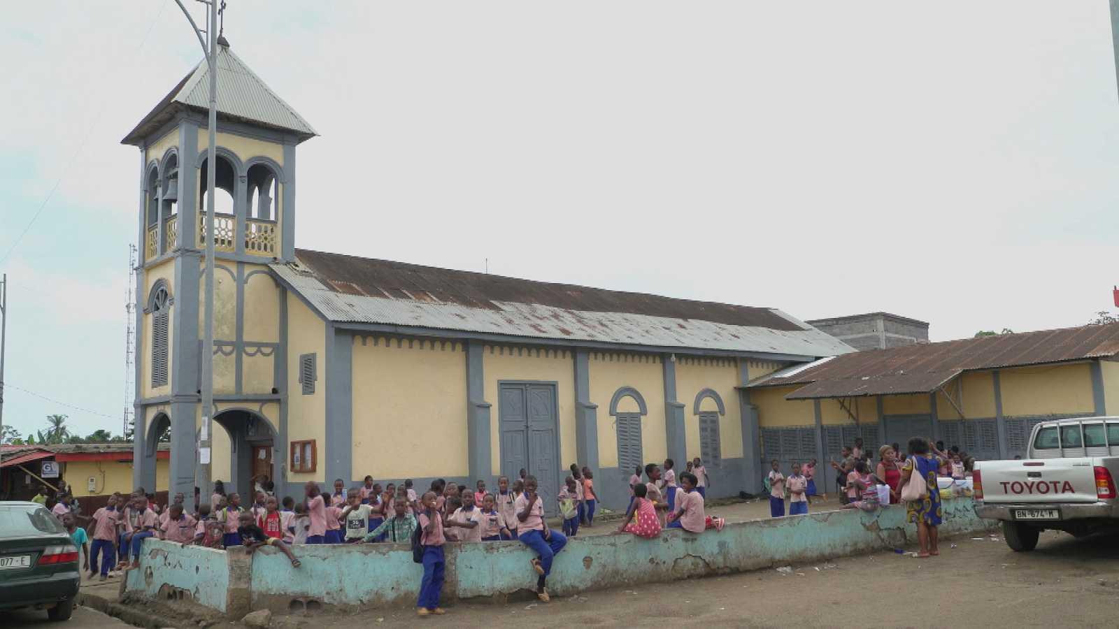 Españoles en el mundo - Guinea Ecuatorial, el legado español - ver ahora