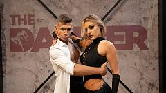 The Dancer - Alegato y actuación de Rubén y María