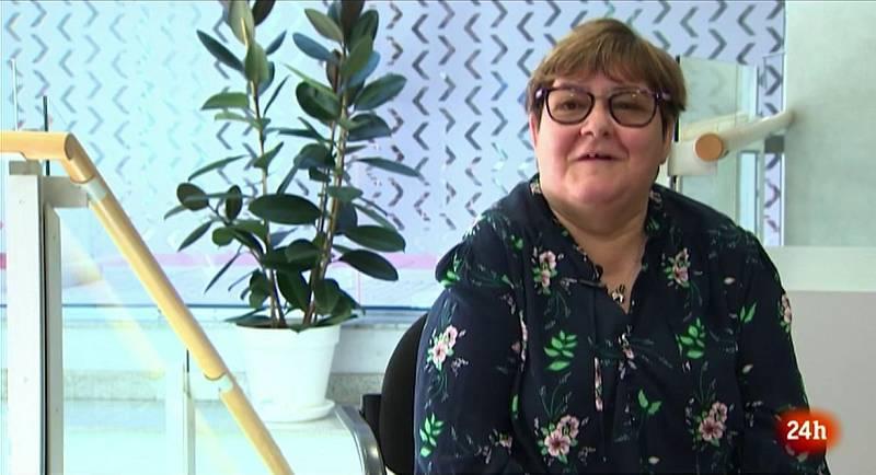 Parlamento - El reportaje - Capacidad jurídica de las personas con discapacidad - 08/05/2021