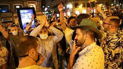 """Quique Bassat, epidemiólogo, tras las imágenes del fin del estado de alarma: """"No hay duda de que habrá una explosión de casos"""""""