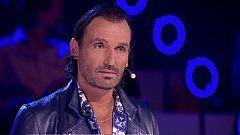 The Dancer - Rafa Méndez elige a su último bailarín