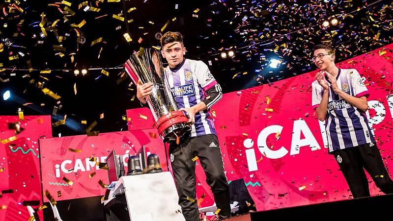Neat conquista la eLaLiga 2020/2021 (resumen y mejores momentos)