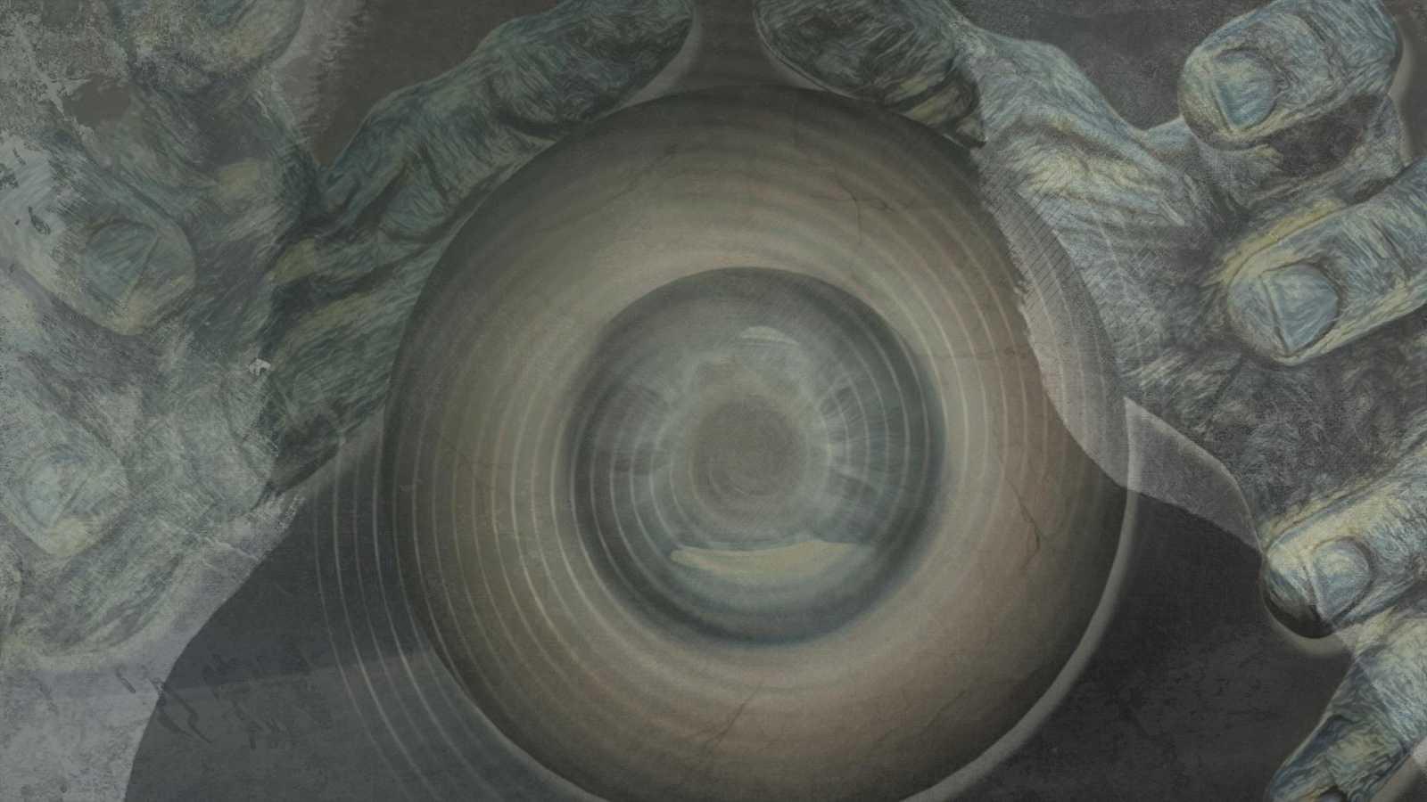 Palabra Voyeur - Para una teoría de las distancias. Lorenzo Oliván - 12/05/21 - ver ahora