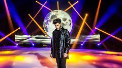 """Eurovisión 2021 - Entrevista a Blas Cantó: """"Va a ser la actuación de mi vida y el mejor homenaje a mi abuela"""""""