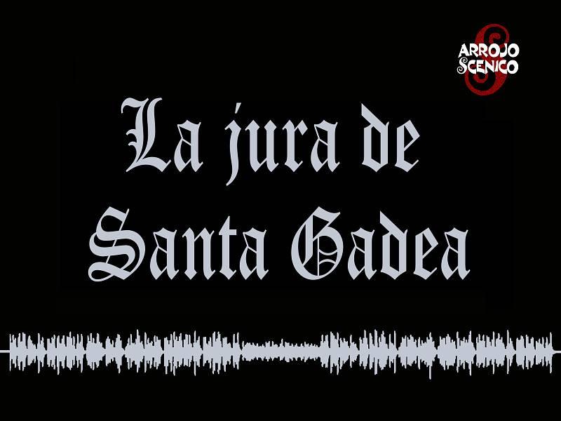 I Concurso de Microteatro Universitario de RNE - La jura de Santa Gadea - Ver ahora