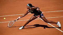 Tenis - WTA 1000 Torneo Roma: Yulia Putintseva - Coco Gauff