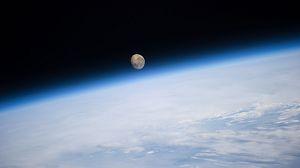 La luna, nuestra puerta de entrada al universo
