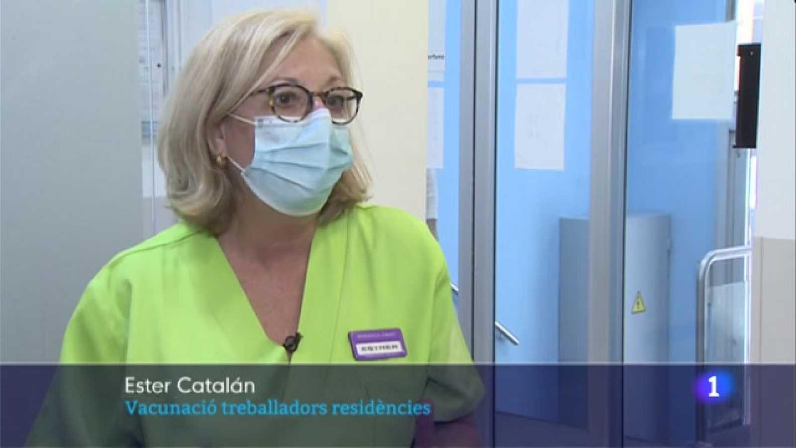 ACRA reclama que la vacunació sigui obligatòria per treballar en residències