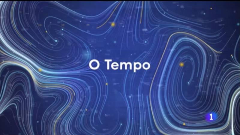 El tiempo en Galicia 10-05-2021