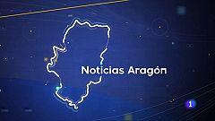 Aragón en 2 10/05/21