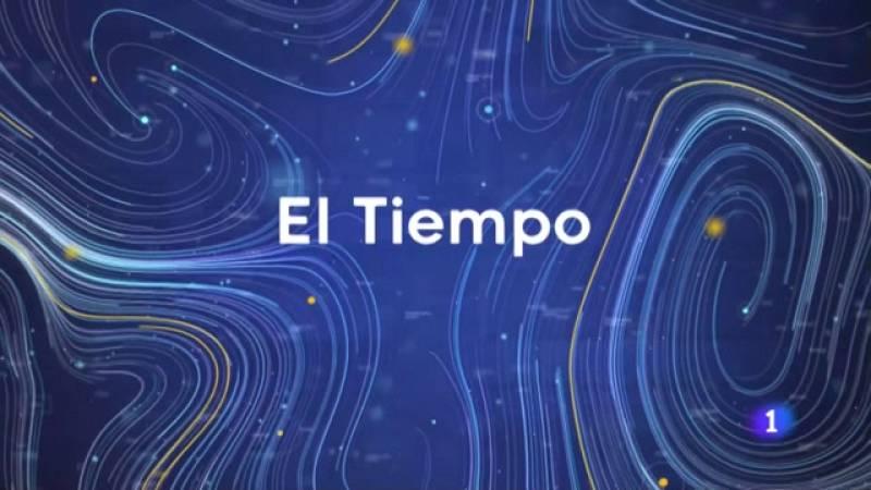 El tiempo en Aragón - 10/05/21 - Ver ahora