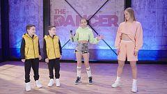 The Dancer: el challenge - Conoce al ganador del sexto programa