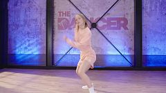 The Dancer: el challenge - Actuación de Ita Roma