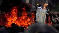 Duque visita Cali, epicentro de las protestas antigubernamentales en Colombia