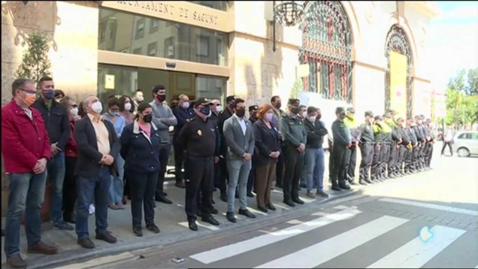 L'Informatiu Comunitat Valenciana 1 - 10/05/21 ver ahora
