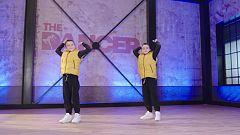 The Dancer: el challenge - Actuación de Gemelitos dancers
