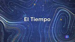 El Tiempo en Castilla-La Mancha - 10/05/2021