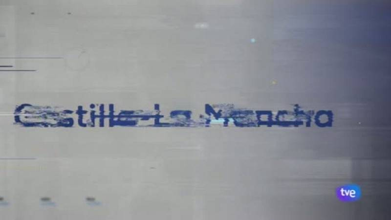 Castilla-La Mancha  en 2' -10/05/2021 - ver ahora