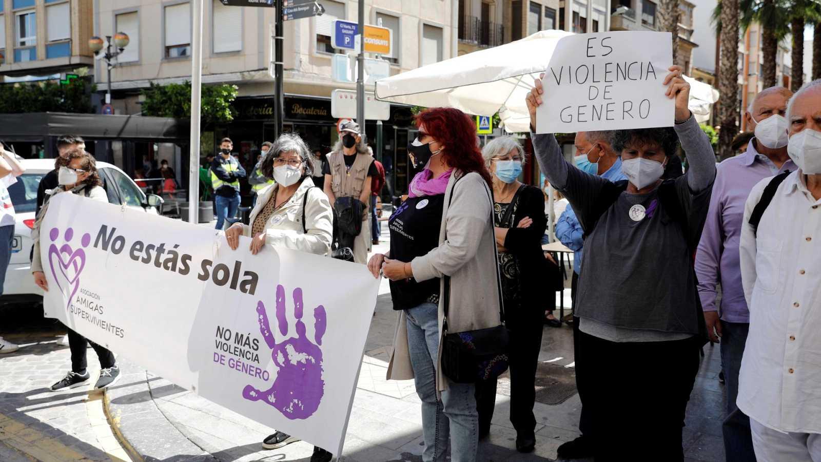 Asesinada una mujer por su expareja en el municipio valenciano de Sagunto en un nuevo caso de violencia de género