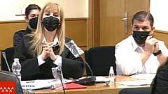Arranca el juicio contra 'El Rey del Cachopo' por el asesinato de su novia