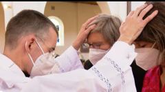 Un centenar de iglesias alemanas han decidido bendecir la unión de parejas gays y lesbianas a pesar de no tener el visto bueno del Vaticano