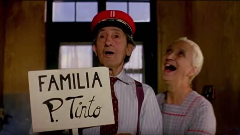 Hoy cumpliría 100 años el actor Luis Ciges