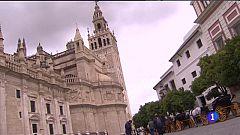 La apertura de la movilidad empieza ya a ser un impulso turístico en Andalucía