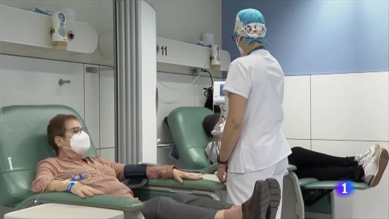 100 aragonesas diagnosticadas de cáncer de ovario en 2020