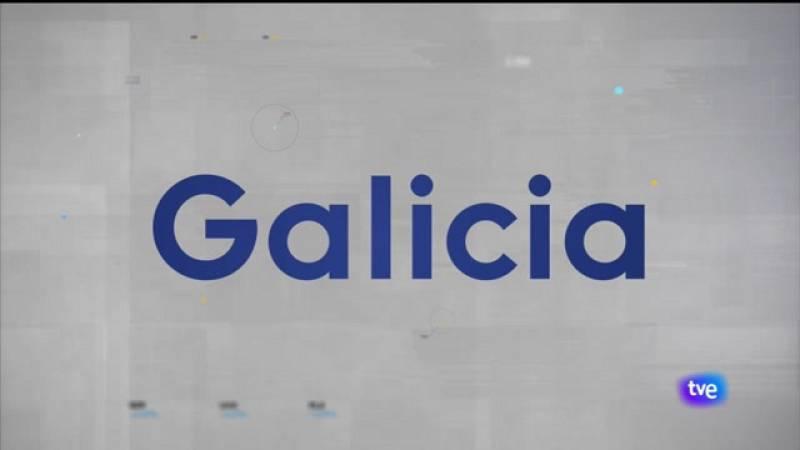 Telexornal Galicia 2 10-05-2021