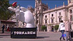 L'Informatiu Comunitat Valenciana 2 - 10/05/21
