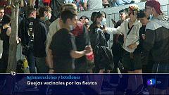 Informativo de Madrid 2 ¿ 10/05/2021