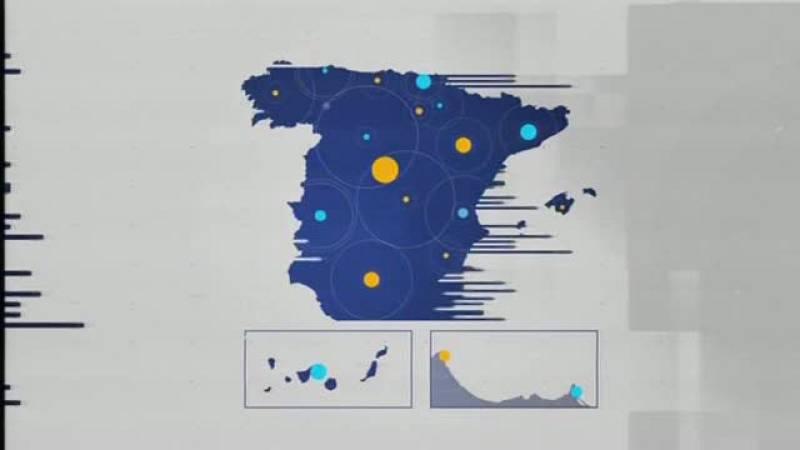 Noticias de Castilla-La Mancha 2 - 10/05/2021 - Ver ahora