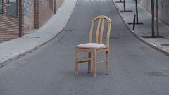 XII Concurso de Cortos RNE - Desde mi silla