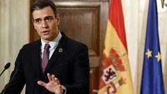 """Sánchez: """"En Madrid, la izquierda volverá"""""""